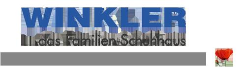 Winkler Schuhe – das Familien Schuhhaus in Aichach und Schrobenhausen